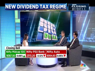 Tax implication due to DDT changes is retrograde in nature, says Sanjeev Krishan of PwC