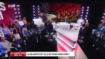 Le Grand Oral de Stanislas Guerini, délégué général de LaREM - 07/02