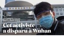 Coronavirus : ce vlogger chinois couvrait la situation à Wuhan, il a disparu