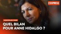 Municipales 2020 : Anne Hidalgo, son bilan à la mairie de Paris