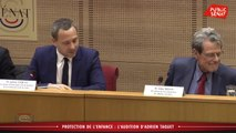 Radicalisation : les représentants de l'AMIF auditionnés par la commission d'enq - Les matins du Sénat (07/02/2020)