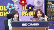 [IDOL RADIO] GFRIEND Sowon,Yerin,Eunha,Yuju,SinB,Umji