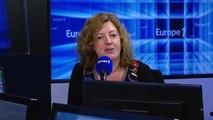 La France bouge : Nathalie Jacquinot, co-fondatrice de My Green Sport, plateforme qui recense du matériel de sport éco-responsable