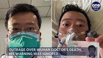 Coronavirus: Anger & grief grips China as Wuhan's whistleblower doctor dies |Oneindia