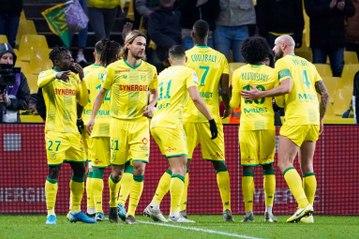 FC Nantes : le top 10 des salaires des Canaris