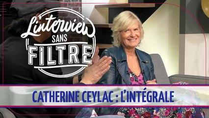 Catherine Ceylac : l'intégrale de son Interview sans filtre