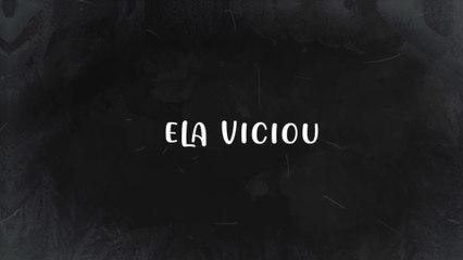 MC Vigary - Viciou