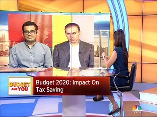 Here's everything that CNBC-TV18 panel of experts said about impact of budget 2020 on your personal finances