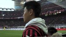 Francesco Lin uno di noi
