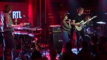 Ofenbach - Insane (Live) - Le Grand Studio RTL