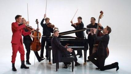 Philharmonix - Rose Room