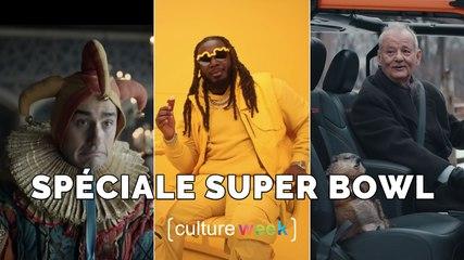 Culture Week by Culture Pub - Spéciale Super Bowl
