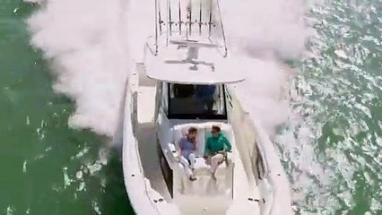 The New Pursuit Boats S 378 Sport