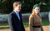 Princess Beatrice's Wedding Will Have One Very Special Guest