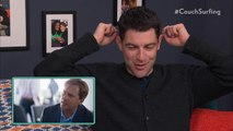 Max Greenfield Says He Did the Most Research He's Ever Done for 'The Big Short'