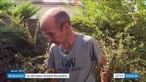 Biodiversité : un ver tueur envahit les jardins