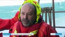 Manche : aux côtés des sauveteurs en mer au cap de la Hague