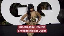 Jameela Jamil Is Queer