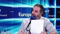 EXTRAIT - Quand François-Xavier Demaison revient sur son expérience avec un psy