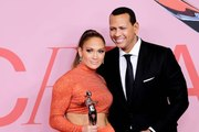 Jennifer Lopez and Alex Rodriguez's Wedding Will Include Their Exes