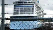 Steep rise in number of coronavirus cases on cruise ship off Japan