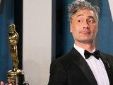 "Amüsante Rede: Taika Waititi gewinnt Oscar für ""Jojo Rabbit"""