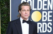 Brad Pitt wants his kids to 'follow their bliss'