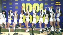 "[IDOL RADIO] LOONA ""So What""♪♬"