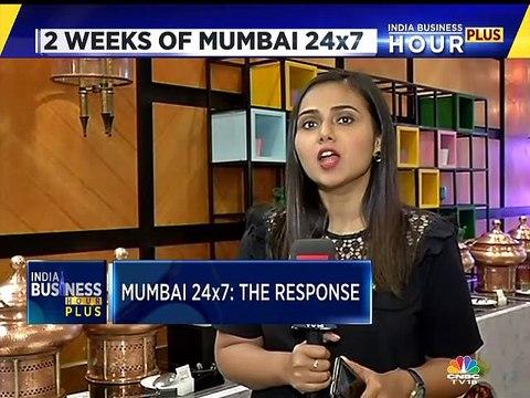 Here's what restauranteurs make of Mumbai 24x7