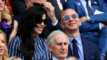 An Astrologer Says Bezos And Lauren Sanchez Are Compatable