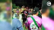 ESse Samba: A comunidade da Imperatriz do Forte