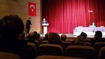 """Güvenlik ve terör uzmanı Dr. İmbat Muğlu: """"Rusya yeni bir İdlib anlaşması için geliyor"""""""