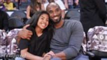 Kobe Bryant, Victims' Memorial Set for February 24th at Staples Center | THR News