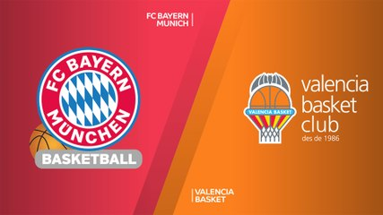 EuroLeague 2019-20 Highlights Regular Season Round 24 video: Bayern 59-66 Valencia