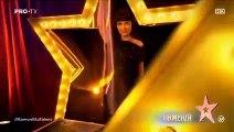 Romanii au talent sezonul 10 episodul 1 online 7 Februarie 2020 partea 3