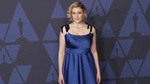 Greta Gerwig Snubbed For Best Director Award