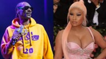 Bill Cosby Gives Props to Snoop Dogg, Nicki Minaj Drops New Song 'Yikes' & Meghan Trainor Covers Harry Styles | Billboard News