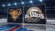 Victoriaville Tigres at Charlottetown Islanders