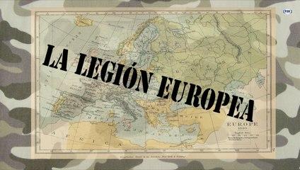 La Legión #19