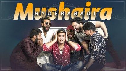 Hyderabadi Mushaira || Funny Poetry Show || Kiraak Hyderabadiz