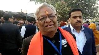 BJP leader Suman Kumar Gupta- Chandni Chowk will vote for development, fight the lies of AAP in last