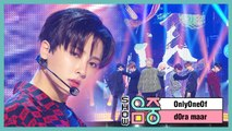 [HOT] OnlyOneOf - d0ra maar ,온리원오브 - d0ra maar  Show Music core 20200208
