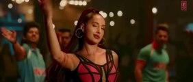 Nachi Nachi : Full Video Song | Street Dancer 3D | Varun Dhawan, Shraddha Kapoor, Nora Fatehi | Neeti M,Dhvani B,Millind G