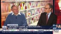 Les livres de la dernière minute : Serge Marti, Emmnauel Combe et Julien Damon - 07/02
