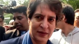 People of Delhi will vote for issues that matter most: Priyanka Gandhi