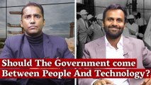 Technology, Politics & the Making of Modern India