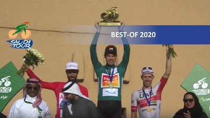 Saudi Tour 2020 - Best-Of