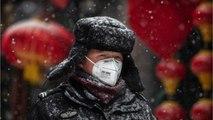 First American Dies Of Coronavirus In China