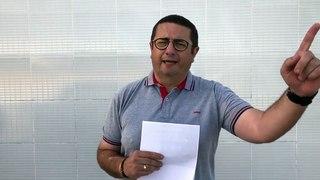 Vereador sousense faz apelo na web por gratuidade em transporte para pessoas com câncer: 'Elas sofrem'