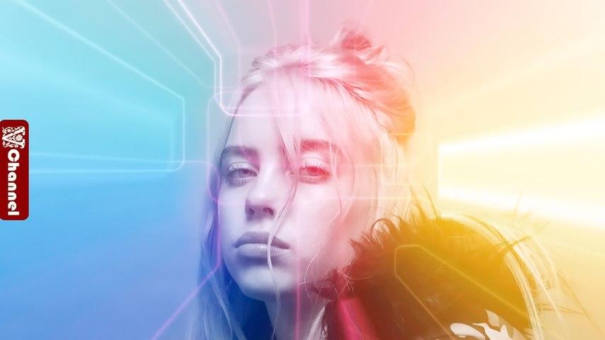 Billie Eilish - I Love You (Cavid Askerov Remix)